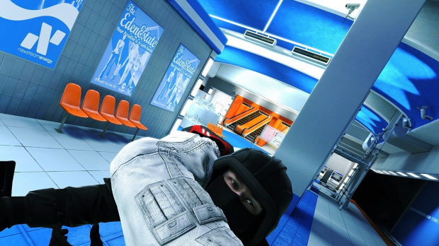 Mirror's Edge : objectif 3 millions (minimum)