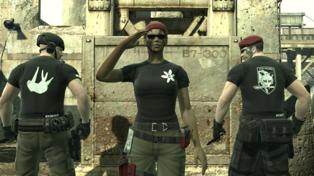 Metal Gear Online est de retour ! Enfin... presque...