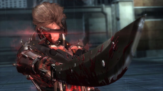 Metal Gear Rising Revengeance : Le pack de missions exclusives PS3 le 12 mars