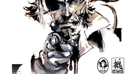 Quand Kojima tease Metal Gear Solid 5 ?
