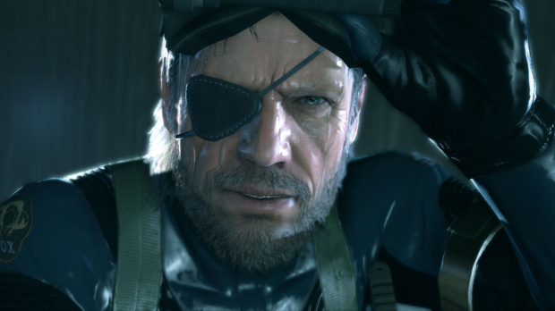 MGS 5 : Ground Zeroes : Du contenu inédit sur PlayStation
