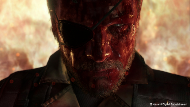 E3 2014 : Metal Gear Solid V : The Phantom Pain, un retour inespéré et prometteur