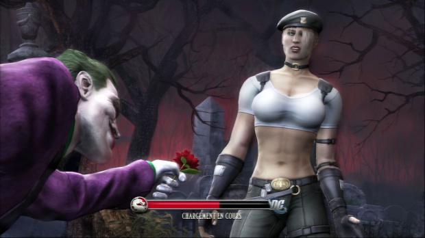Midway vendrait Mortal Kombat
