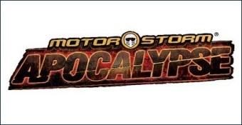 MotorStorm Apocalypse - GC 2010