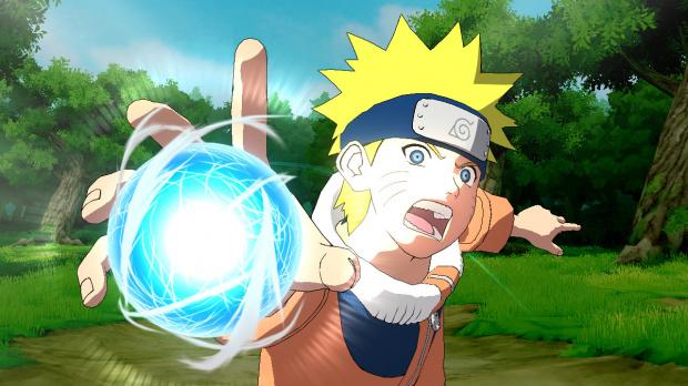 Naruto enchaîne pack sur pack sur PS3