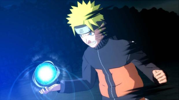 Nouveau trailer pour Naruto Shippuden : Ultimate Ninja Storm Revolution