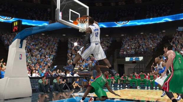 NBA Elite 11 prend du retard