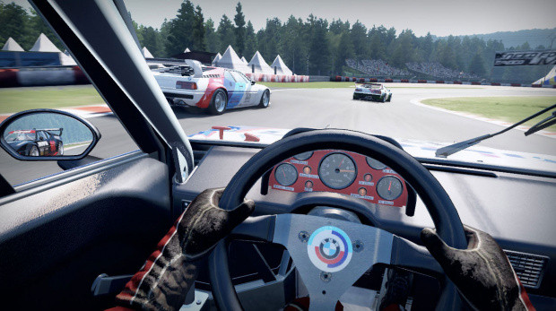 Need for Speed Shift 2 en développement ?