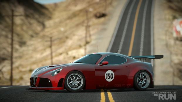 Le nouveau DLC de Need for Speed: The Run détaillé