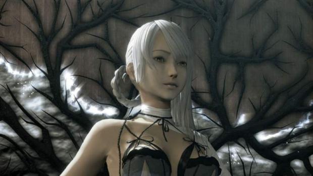 Square Enix nous interdit de faire des images de Nier