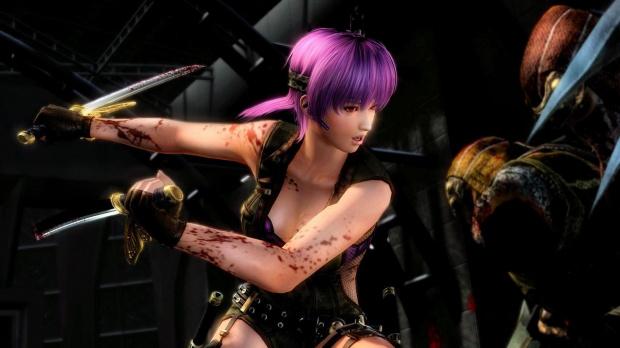 Une date et des bonus pour Ninja Gaiden 3: Razor's Edge