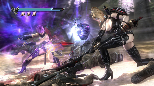 Ninja Gaiden Sigma 2 en version collector