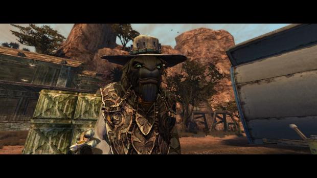 Une démo pour Oddworld : La Fureur de l'Etranger HD