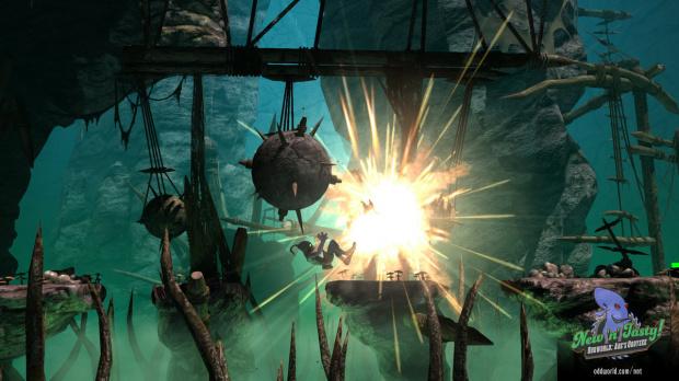 Oddworld New 'n' Tasty : Un prix et une date à venir