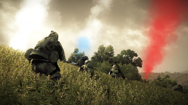 Operation Flashpoint : Dragon Rising : un deuxième contenu