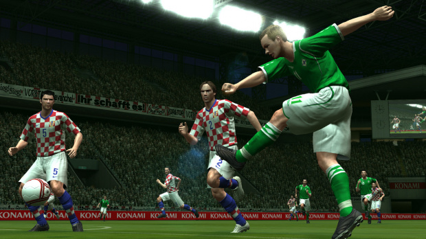 PES 2009 : le point sur les licences