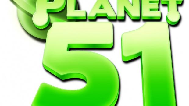Sega annonce une adaptation de Planet 51