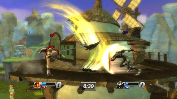 PlayStation All-Stars Battle Royale en bêta le 17 octobre
