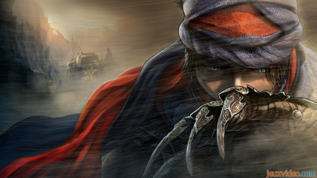 Prince of Persia prend du retard sur grand écran