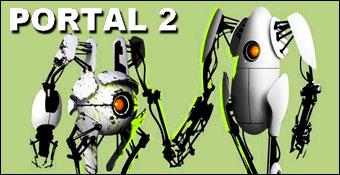 Portal 2 - GC 2010