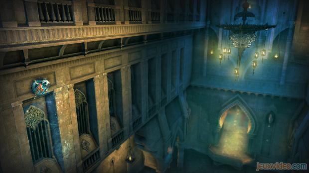 Infos sur Prince of Persia : Epilogue