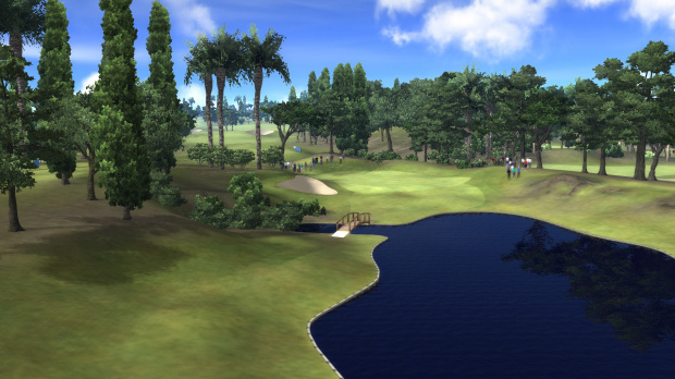 ProStroke Golf : World Tour arrive début octobre