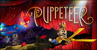 Puppeteer - GC 2012