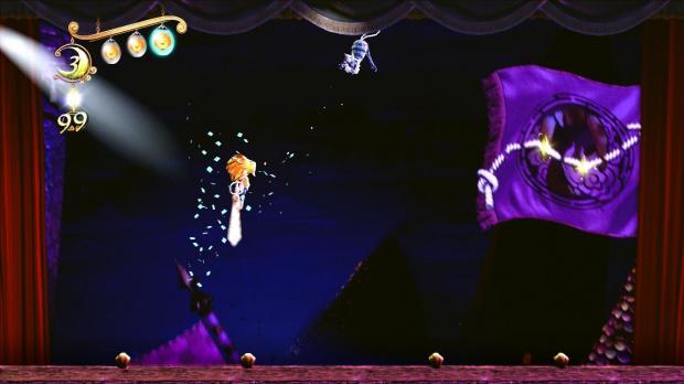 GC 2012 : Puppeteer, le jeu de marionnettes de Sony