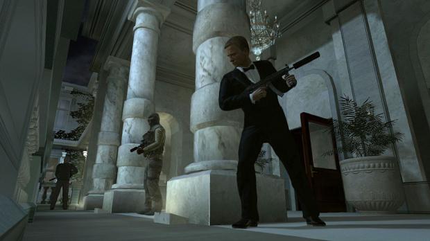 Images de Quantum of Solace : The Game