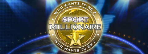 Qui Veut Gagner des Millions ? Edition Spéciale Sport
