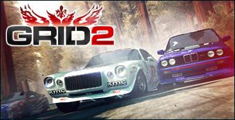 Race Driver : GRID 2