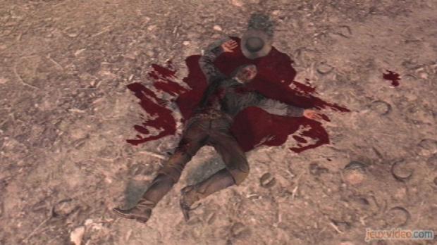Le dernier ennemi à abattre (Jack Martson)