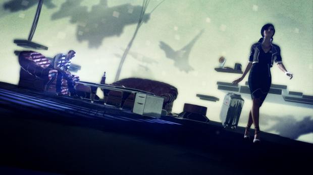 GC 2012 : Capcom mise gros sur Remember Me
