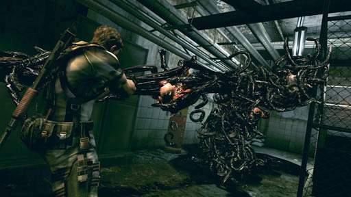 Resident Evil 5 : les ventes françaises
