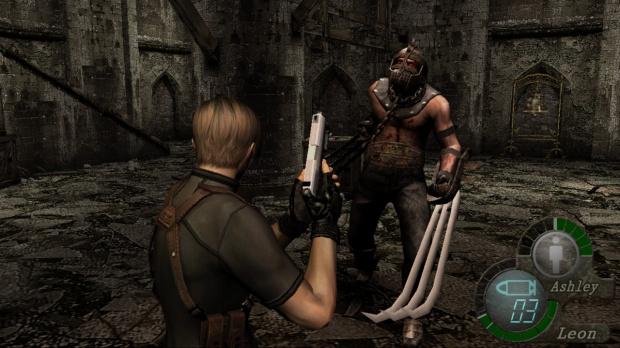 Achetez vos Resident Evil dans l'ordre sur le PSN !