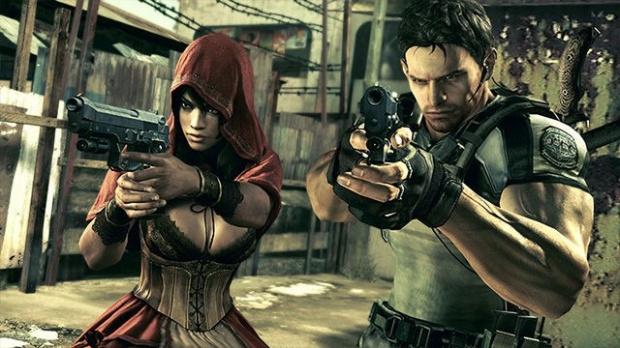 Des infos sur Resident Evil 6... Bientôt
