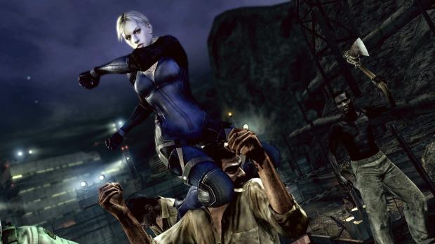 Resident Evil 5 détrône Street Fighter 2