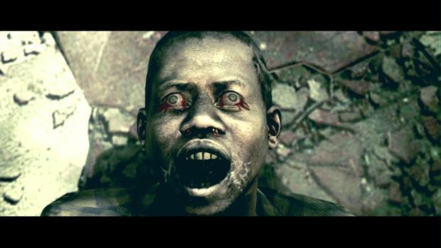 Resident Evil 5 est l'opus le plus vendu de la série !