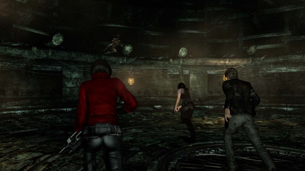 Une nouvelle démo de Resident Evil 6