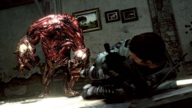 Resident Evil opère un retour aux sources
