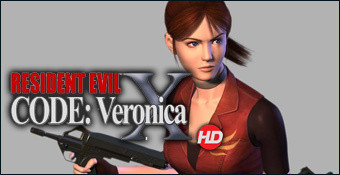 Resident Evil :Code : Veronica X HD
