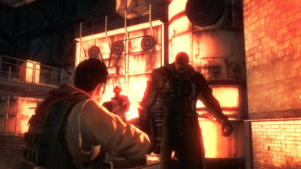 Resident Evil fait toujours recette
