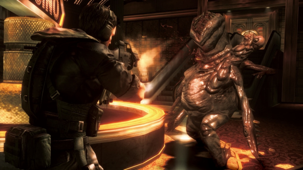 Pourquoi Resident Evil : Revelations ne sortira pas sur PS Vita