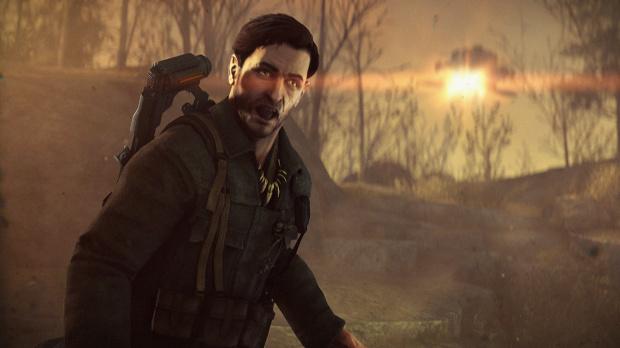 Sony : Pas de plan définitif pour Resistance