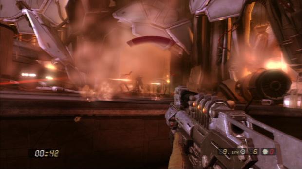 GC 2010 : Resistance 3 annoncé !