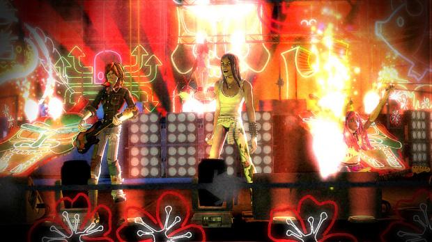 Rock Band passe la barre des trois millions d'exemplaires vendus