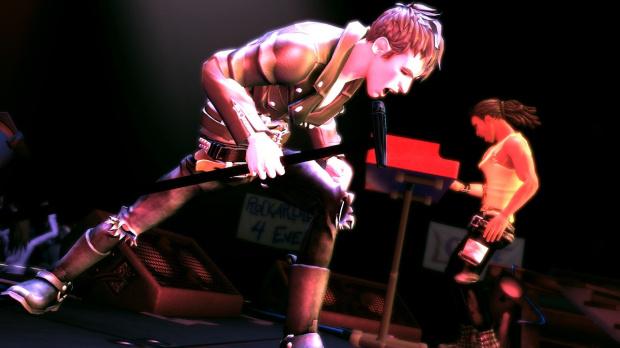 Rock Band 3 : la playlist complète
