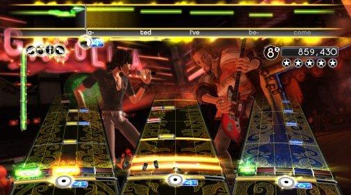 Rock Band 2 : une tonne d'infos