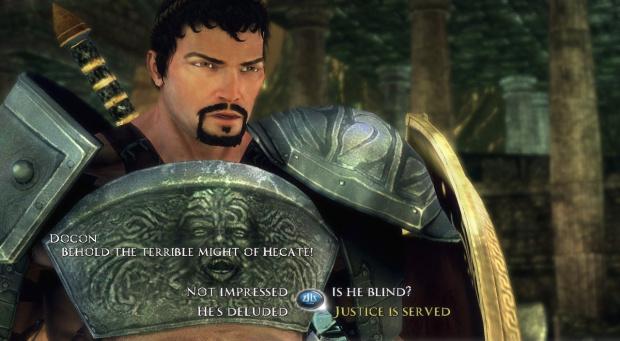 Rise of the Argonauts repoussé