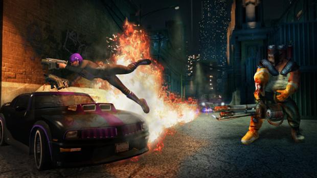 Saints Row The Third Remastered : 80 trophées pour des guerres de gangs explosives